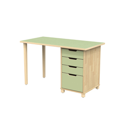 Desk PT220L | Kids tables | Woodi
