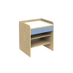 Table for babycare S203 | Fasciatoi | Woodi