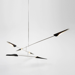 Sarus No 428 | Illuminazione generale | David Weeks Studio