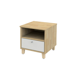 Bedside table Y100 | Credenze / Cassettiere | Woodi