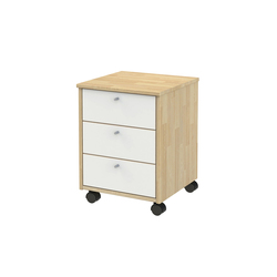 Bedside table Y200 | Credenze / Cassettiere | Woodi