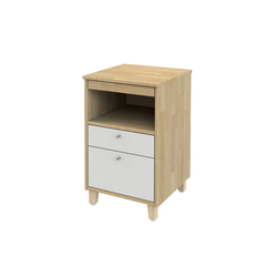 Bedside table Y300 | Credenze / Cassettiere | Woodi