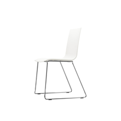 S 180 ST | Multipurpose chairs | Thonet