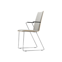 S 184 PFST | Multipurpose chairs | Thonet