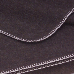 Nora Blanket torf | Couvertures | Steiner