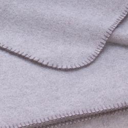 Nora Blanket sand | Plaids / Blankets | Steiner