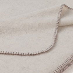 Nora Blanket perl | Plaids / Blankets | Steiner