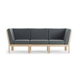 GE 280 Modular Couch | Lounge sofas | Getama Danmark