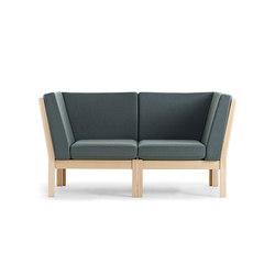 GE 280 Modular Couch | Divani lounge | Getama Danmark
