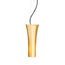Allotria Piccolo | Suspended lights | Blond Belysning