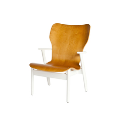 Domus Lounge Chair | Loungesessel | Artek