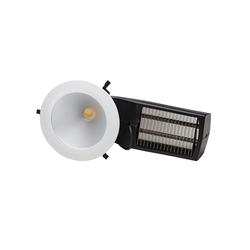 Ridl 25W crosswise Built-in lamp | General lighting | UNEX