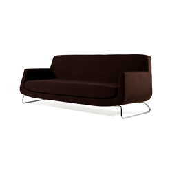 Jeffersson SA-274 | Sofás lounge | Skandiform