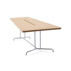 Jeffersson HB-540 | Conference tables | Skandiform