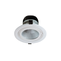 Ridl 52W Built-in lamp | Illuminazione generale | UNEX