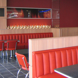 Burger King Braunschweig |  | KURTH Manufaktur