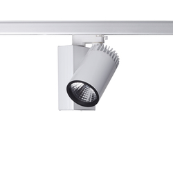 Risp 18W Bus bar light emitter | Spots à LED | UNEX