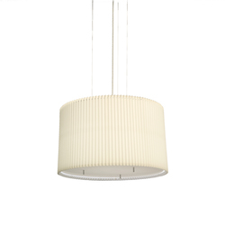 Contra Maxi pendant | General lighting | Blond Belysning