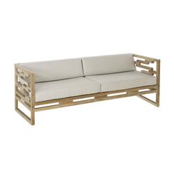Kontiki | 6421N | Garden sofas | EMU Group
