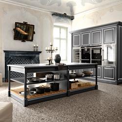 Elite | Composizione 1 | Cucine a parete | Cesar Arredamenti