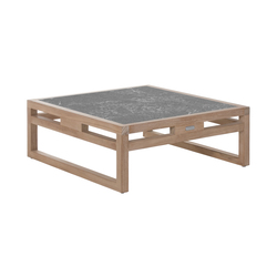 Kontiki | 6428N | Coffee tables | EMU Group