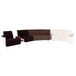 Neverstop | Modular seating elements | Skandiform