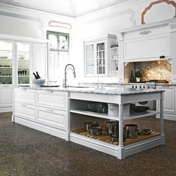 Elite | Composition 2 | Fitted kitchens | Cesar