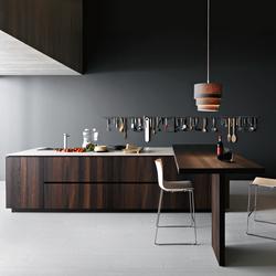 Elle | Composizione 4 | Cucine a parete | Cesar Arredamenti