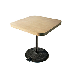 Roll Table | Cafeteria tables | Tom Dixon