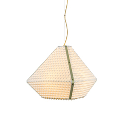 Sound Medi pendant | General lighting | Blond Belysning