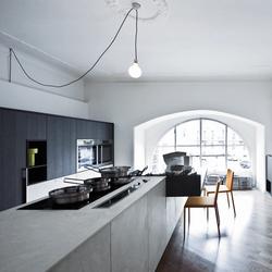 Kalea | Composition 10 | Cuisines intégrées | Cesar Arredamenti