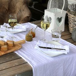 Table linen | Table mats | secrets of living