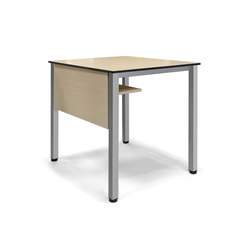 Colectiva | Reading / Study tables | actiu