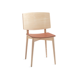 Oak S-049 | Chaises | Skandiform