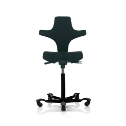 HÅG Capisco 8106 | Office chairs | Flokk