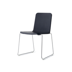 Pompidoo S-085 | Visitors chairs / Side chairs | Skandiform