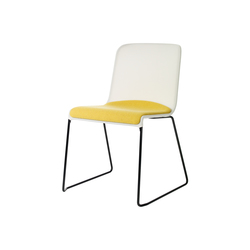 Sitter S S-065 | Visitors chairs / Side chairs | Skandiform
