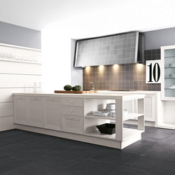 Noa | Composition 2 | Fitted kitchens | Cesar Arredamenti