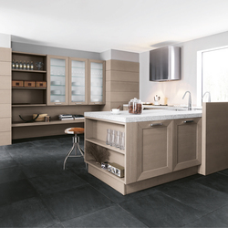 Noa | Composition 3 | Fitted kitchens | Cesar Arredamenti