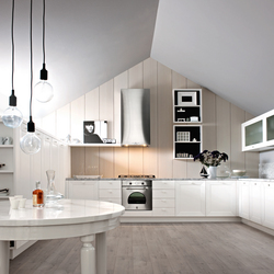 Noa | Composition 5 | Fitted kitchens | Cesar Arredamenti