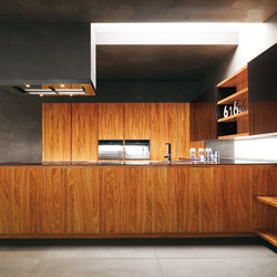 Yara | Composición 2 | Fitted kitchens | Cesar Arredamenti