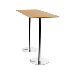 Slitz HB-788 | Bar tables | Skandiform