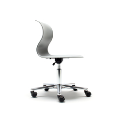Pro 5 Star Base Alu | Task chairs | Flötotto