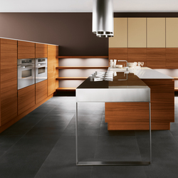Yara | Composition 5 | Fitted kitchens | Cesar Arredamenti