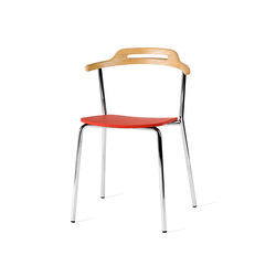 Core S-060 | Visitors chairs / Side chairs | Skandiform