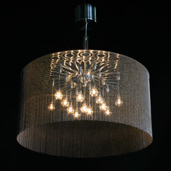 Ngoma Drum - 1000 - suspended | Suspended lights | Willowlamp
