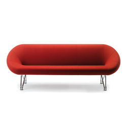 RBM Sweep sofa | Canapés d'attente | SB Seating