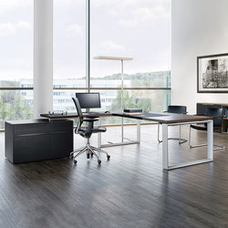 Sono table | Executive desks | RENZ