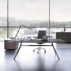 Star office table | Individual desks | RENZ