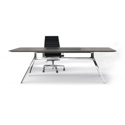 Star office table | Escritorios individuales | RENZ
